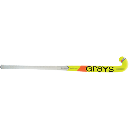 Grays Hockey Composite Sticks GX6000 Goalie Pro, Front