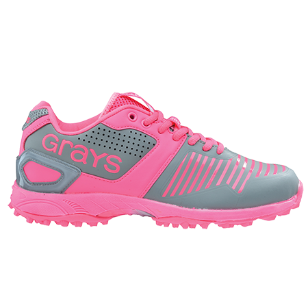 Grays Hockey GX8500 Silver-Pink Outer