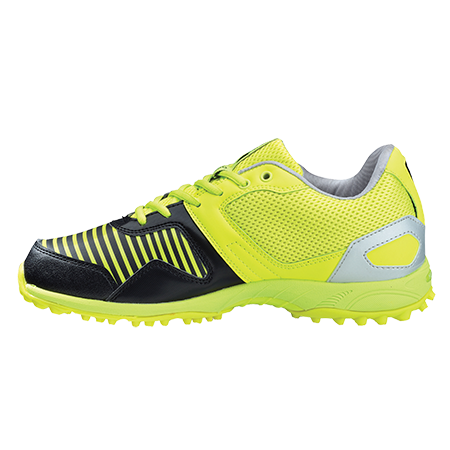 Grays Hockey GX550 Yellow-Black Inner