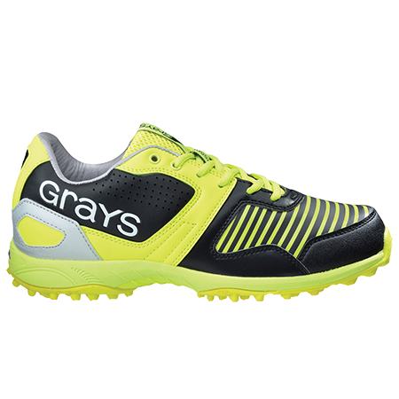 Grays Hockey GX550 Yellow-Black Outer