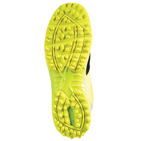 Grays Hockey GX550 Yellow-Black Sole