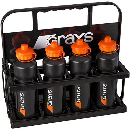 Grays Hockey Bottle Carrier Plastic Main