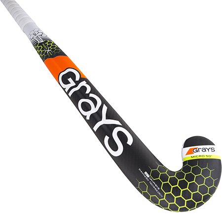 Grays Hockey Gr5000 Pb-x Mic Bk_yw Main