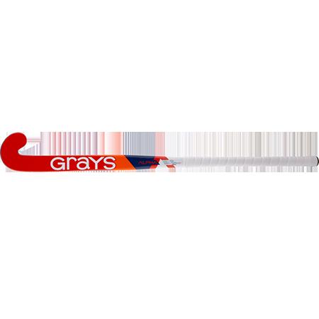 Grays Hockey Alpha Ub Mic Nv_f Red Main