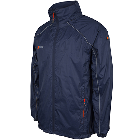 Grays Hockey Clothing Arc Rain Dark Navy Mens Main