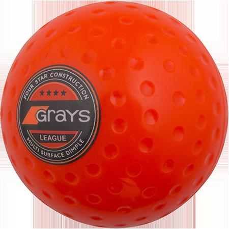 Grays Hockey League Orange