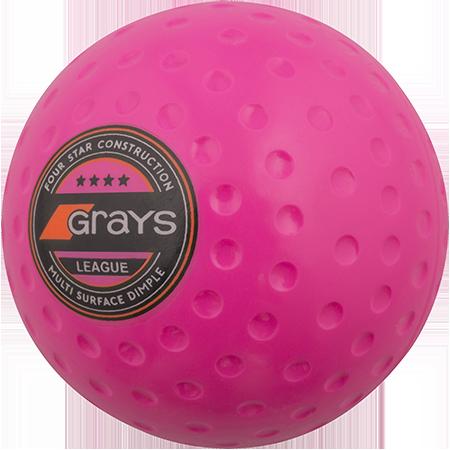 Grays Hockey League Pink