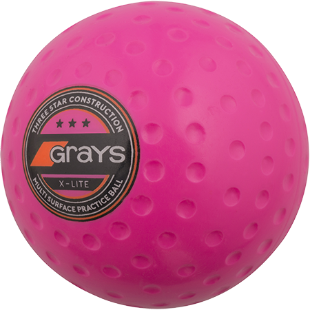 Grays Hockey X-lite Pink