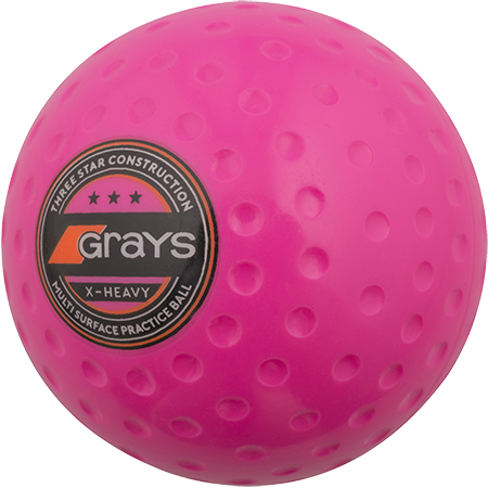 Grays Hockey X_heavy Pink