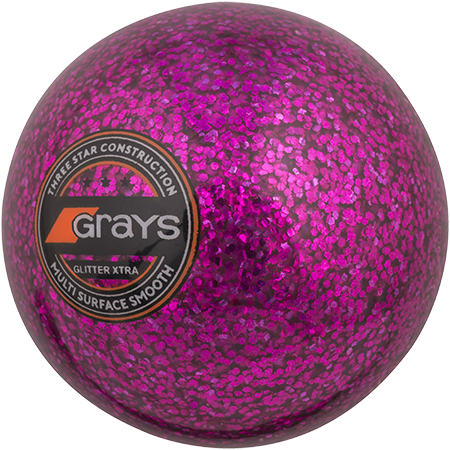 Grays Hockey Glitter Extra Pink
