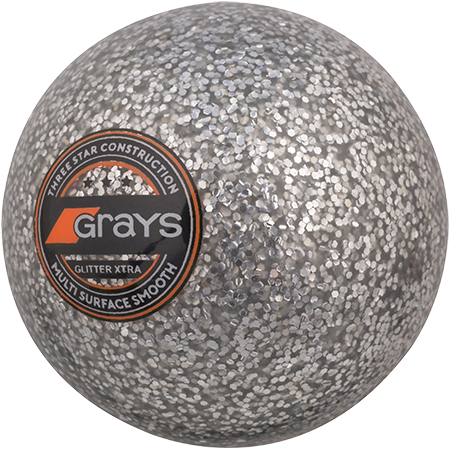 Grays Hockey Glitter Extra Silver