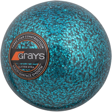 Grays Hockey Glitter Extra Teal Blue