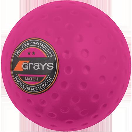 Grays Hockey Match Pink