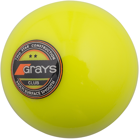 Grays Hockey Club Yellow