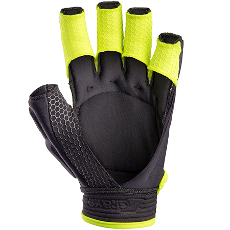 Grays Hockey Touch Pro Blk_yw Front
