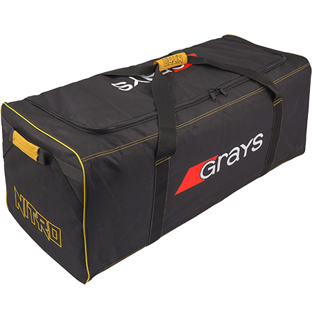 Grays Hockey Goalkeeper Nitro