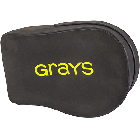 Grays Hockey Nitro Hand Protector Left Front