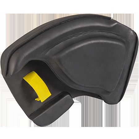Grays Hockey Nitro Hand Protector Right Back