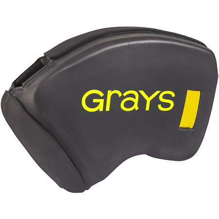 Grays Hockey Nitro Hand Protector Right Front