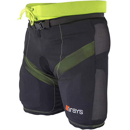 Grays Hockey Nitro Padded Shorts