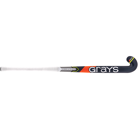 Grays Hockey Gx3000 Ub Mc Navy_fluoro Yellow Front