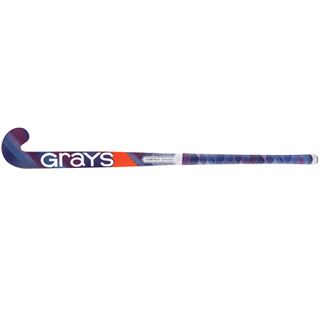 Grays Hockey Composite Sticks Gx Ce Ub Vortex Purple_pink, Face