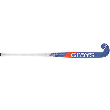 Grays Hockey Gti2000 Ub Blue_silver Front
