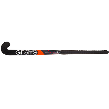 Grays Hockey Composite Sticks Mh1 Ub Gk8000 Black, Face
