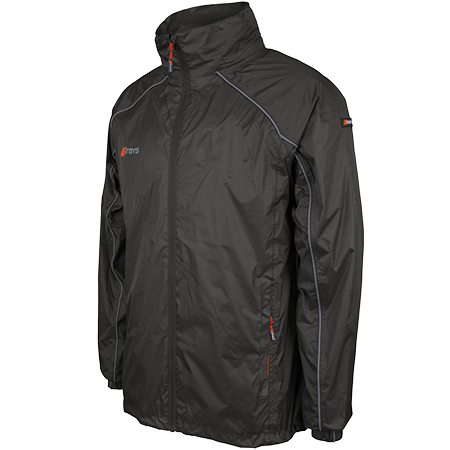Grays Hockey Arc Rain Black Main