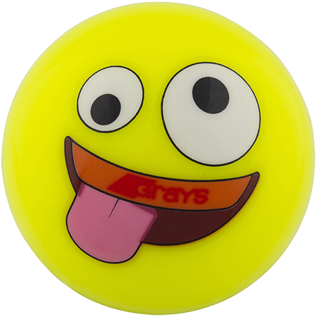 Grays Hockey Balls Emoji Dazed Main