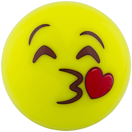 Grays Hockey Balls Emoji Kiss Main