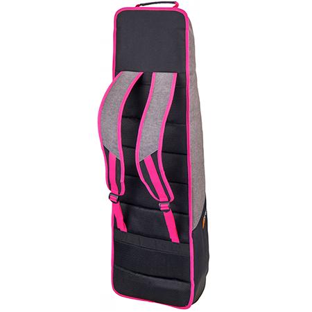 Grays Hockey Bags G7000 Black_grey_pink, Back