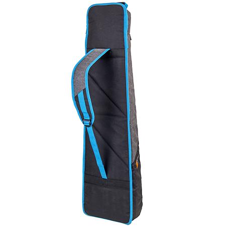 Grays Hockey Bags G3000 Black_grey_blue, Back