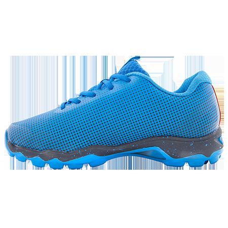 Grays Hockey Shoes Flight AST Blue, Instep