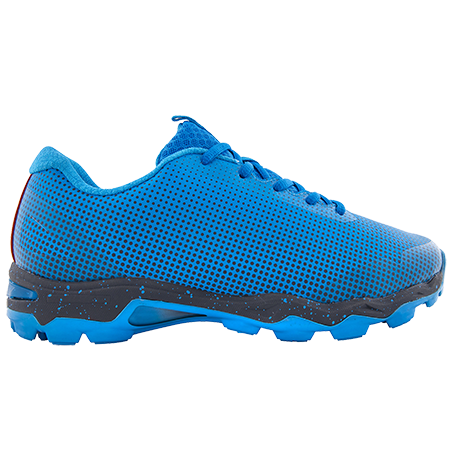 Grays Hockey Shoes Flight AST Blue, Outstep