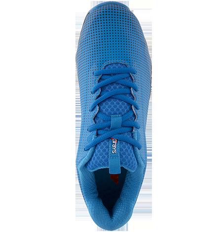 Grays Hockey Shoes Flight AST Blue, Top